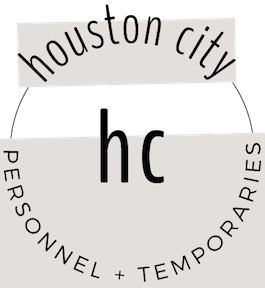 Houston City Personnel & Temporaries